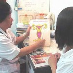 Tư vấn viêm cổ tử cung