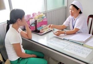 Tư vấn ngắn ngừa bệnh viêm còi trứng