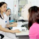 Bác sĩ tư vấn phá thai an toàn
