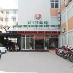Địa chỉ điều trị viêm nhiễm phụ khoa