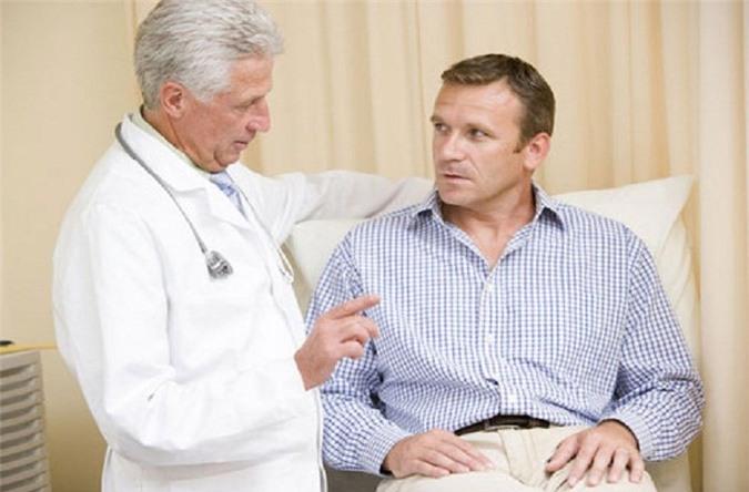 Cách chữa viêm tinh hoàn ở nam giới