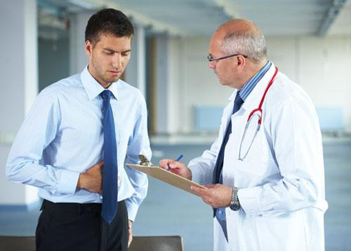 Nguy hại của bệnh viêm tuyến tiền liệt là gì