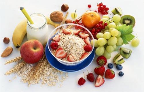 Tinh trùng yếu nên ăn gì?