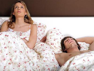 Triệu chứng bệnh liệt dương ở nam giới