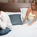 Triệu chứng xuất tinh sớm ở nam giới