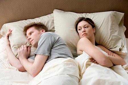 Triệu chứng yếu sinh lý ở nam giới là gì