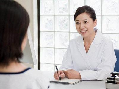 Tư vấn điều trị viêm nhiễm phụ khoa