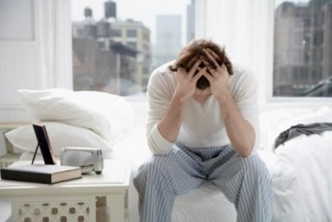 Lo lắng khi bị rối loạn cương dương