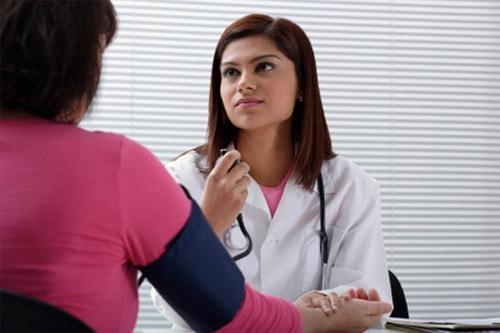 Tư vấn điều trị viêm tuyến Bartholin