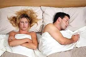 Đau rát khi quan hệ là nguyên nhân gây mất hạng phúc