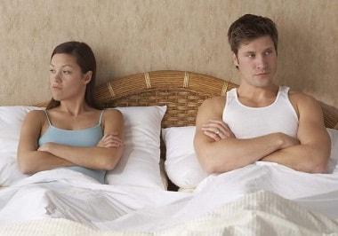 Liệt dương ảnh hưởng đến cuộc sống của nhiều gia đình